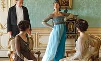 Downton Abbey: Best Style Moments