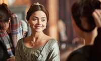 Behind the Scenes of Victoria