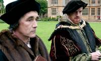Wolf Hall: First Look