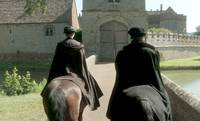 Wolf Hall: Filming on Location