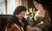 Wolf Hall: Playing Anne Boleyn