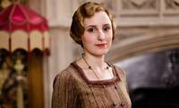 Downton Abbey's Laura Carmichael