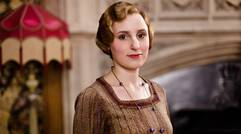 Live Chat: Downton Abbey's Laura Carmichael (Edith)