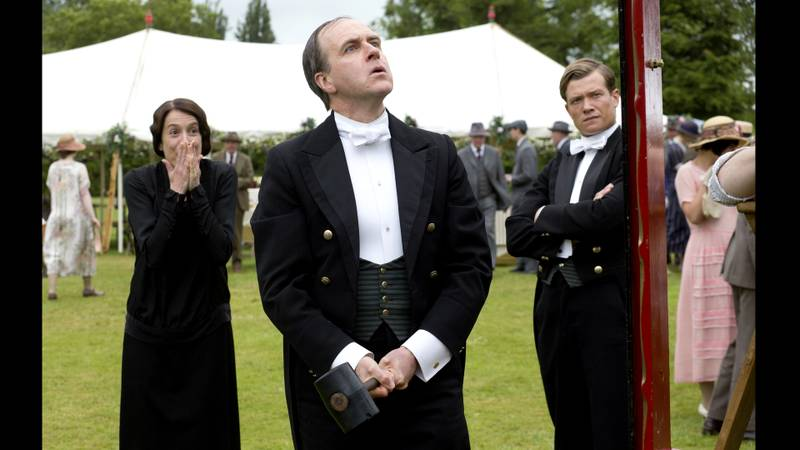 Downton Abbey, Season 4: Episode 7 Trivia Quiz