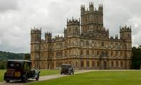 What's Your Downton Abbey Dream Home?