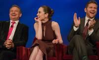 Downton Cast's New York Farewell