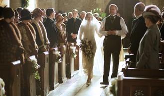 Edith & Bertie's Wedding Album
