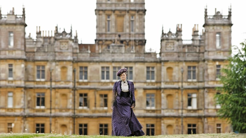 Trivia Quiz Behind Closed Doors at Downton Abbey & Downton Abbey Trivia Quiz: Behind Closed Doors at Downton Abbey ...