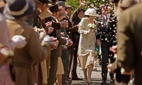 What's Your Downton Abbey Wedding Style?