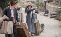 The Durrells in Corfu: Episode 1 Scene