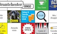 Grantchester Bingo