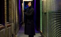 Sherlock, Season 1: A Study in Pink (Ep. 1)