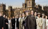 Downton Abbey Season 1: Preview