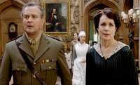 Downton Abbey Season 2: A Scene from Episode 2