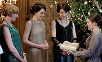 Downton Abbey, Season 2: A Scene from Episode 7