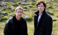 Sherlock Season 2: The Hounds of Baskerville Preview