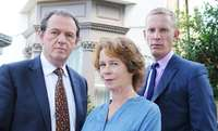 Inspector Lewis: The Soul of Genius Preview
