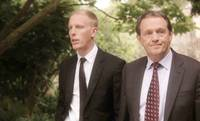 Inspector Lewis: A Scene from The Soul of Genius