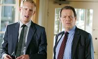 Inspector Lewis: The Indelible Stain Preview