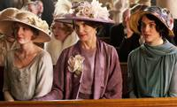 Downton Abbey: The Cast on Season 3, Episode 1