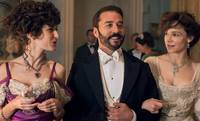 Mr. Selfridge: Episode 7