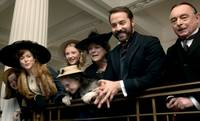 Mr. Selfridge: Looking Back and Looking Ahead