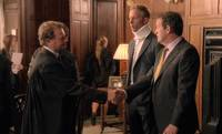 Inspector Lewis: A Scene from Down Among the Fearful