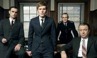 Endeavour: Girl Preview