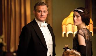 _Downton Abbey_ Season 4, Episode 2