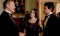 Downton Abbey, Season 4: A Scene from Episode 3
