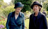 Downton Abbey, Season 4: Exec. Producer on Ep. 4