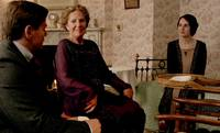 Downton Abbey, Season 4: A Scene from Episode 5