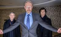 Sherlock, Season 3: Episode 3 Preview