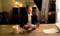 Downton Abbey, Season 4: The Cast on New Scripts