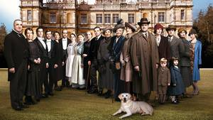 Downton Abbey, Season 5: Episode 7