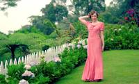 Indian Summers: Costumes