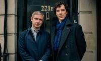 Sherlock Season 3 Premieres Jan. 19, 2014