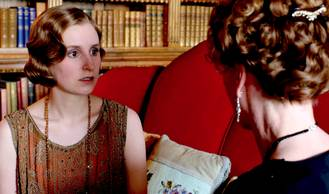 _Downton_'s Historian on Lady Edith's Dilemma
