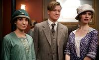 Downton Abbey: Season 4, Episode 1