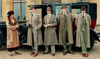 _Downton Abbey_ Episode 2 Trivia Quiz