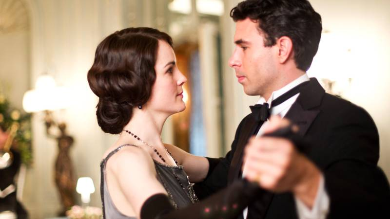 Downton Abbey, Season 4: Episode 3 Trivia Quiz
