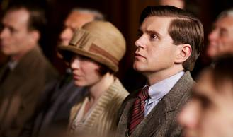 Downton Abbey Season 4, Episode 6 Trivia