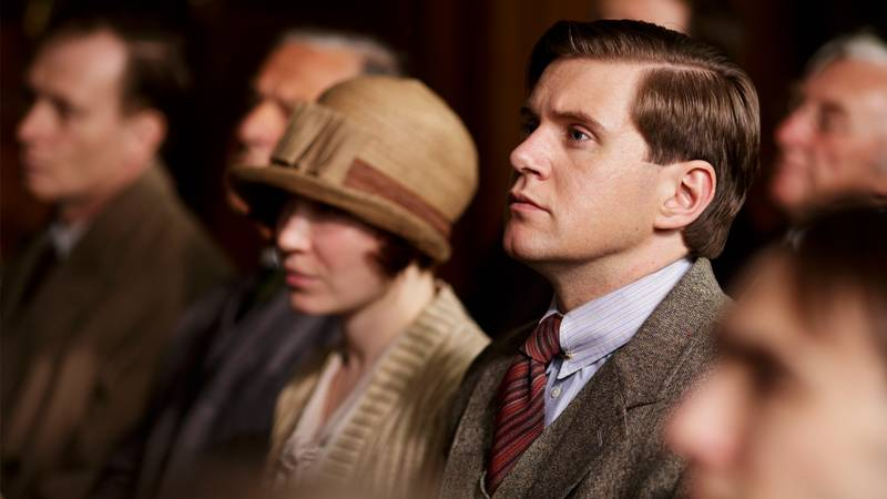 Downton Abbey, Season 4: Episode 6 Trivia Quiz