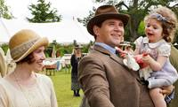 Downton Abbey: Season 4, Episode 7