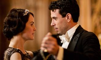 _Downton Abbey_ Quiz: Which Bachelor is Right for You?