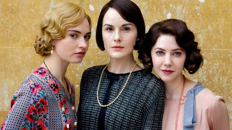Who's Your Downton Abbey Style Icon?
