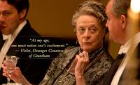 Maggie Smith Tribute