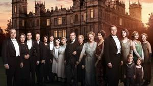 Downton Abbey, Episode 1