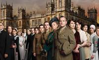 Downton Abbey Season 2 Preview
