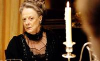 Downton Abbey: Gareth Neame on a Favorite Maggie Smith Moment
